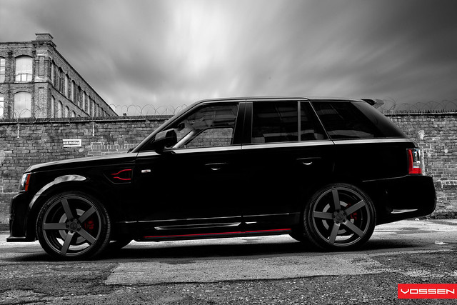 Range Rover Windsor Edition - VVSCV3
