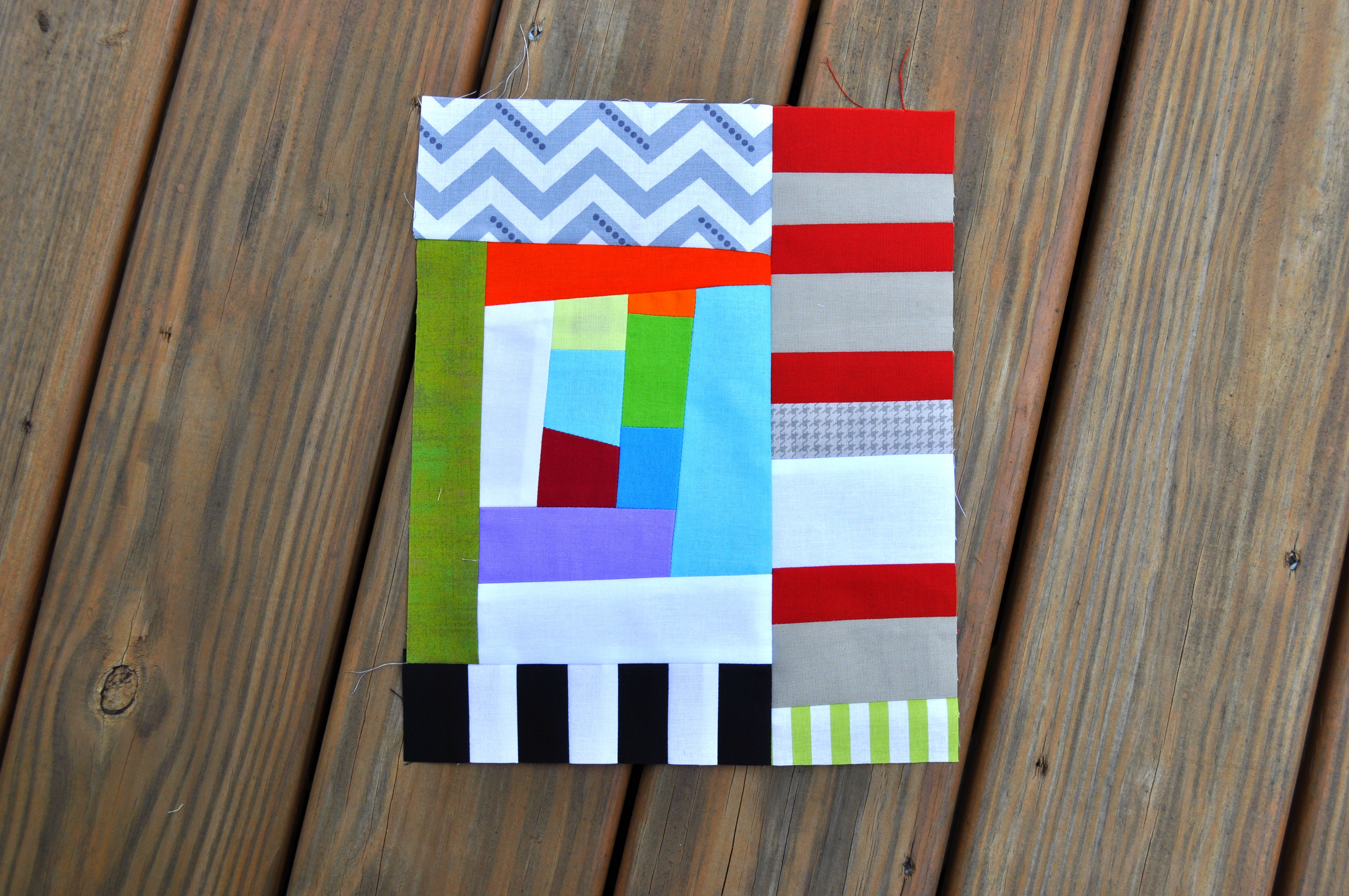 Traveling Quilts for Jacquie