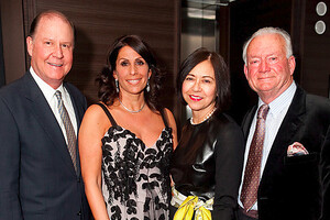 The SFSP 50th Anniversary Gala