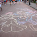 Beauty and the Beast Hopscotch
