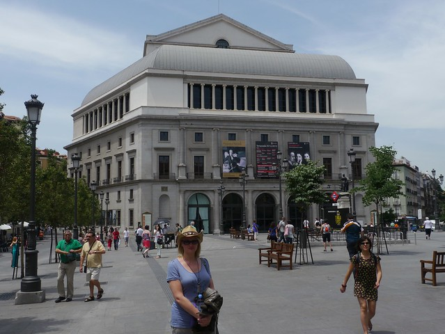 1850 – Teatro Real