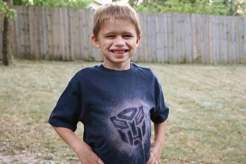 transformer tshirt 4