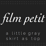 film petit button for your blog