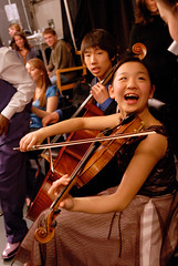 Anna Lee, 12, on From the Top at Carnegie Hall, season 2, ep. 1
