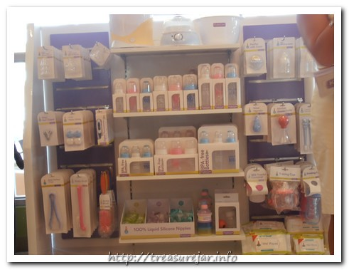KinderCare products