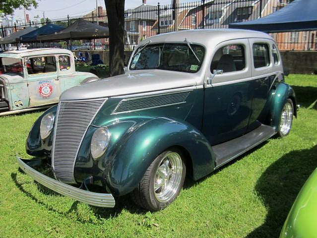 1937 Ford Craigslist Autos Post