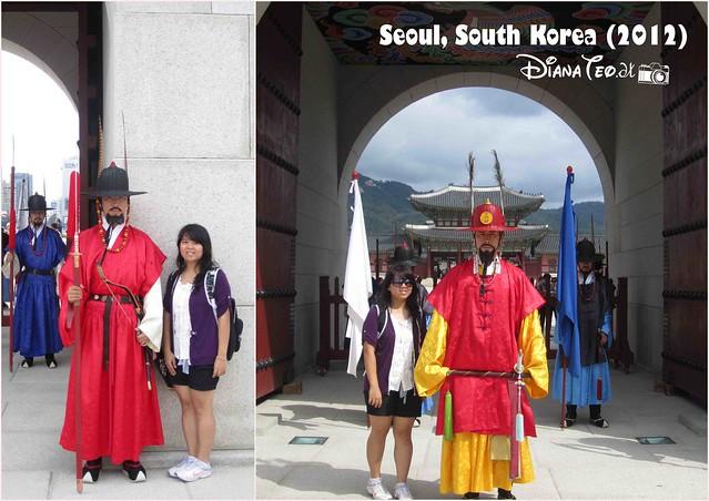 Gyeongbokgung Palace 05