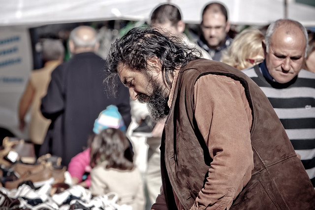 Feria Padrón.