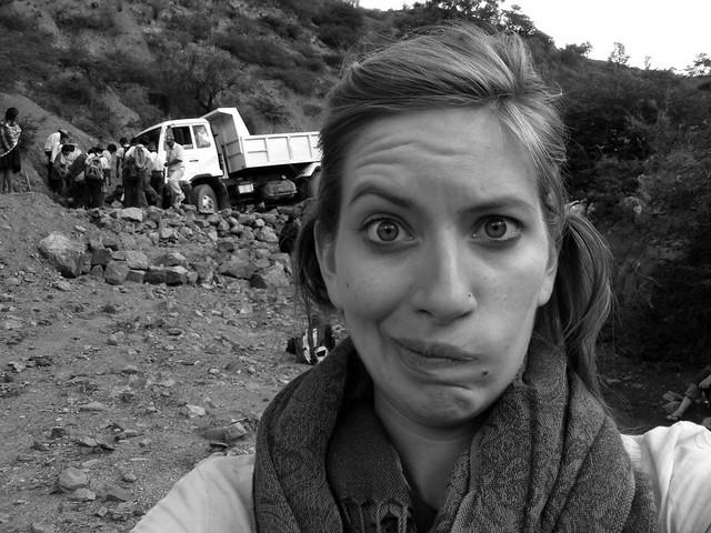 Stranded in Rural Boliva