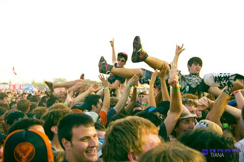 Edgefest 2012