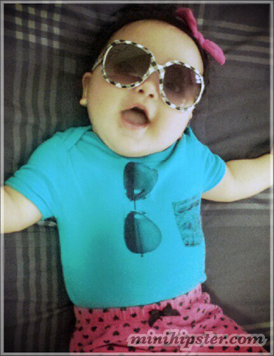 Violet... MiniHipster.com: kids street fashion (mini hipster .com)