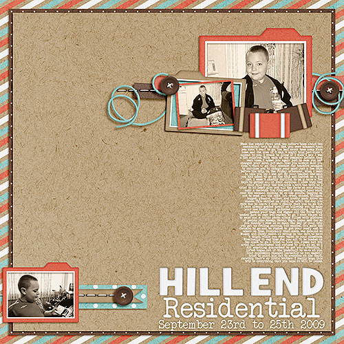 Hill End Residential by Lukasmummy