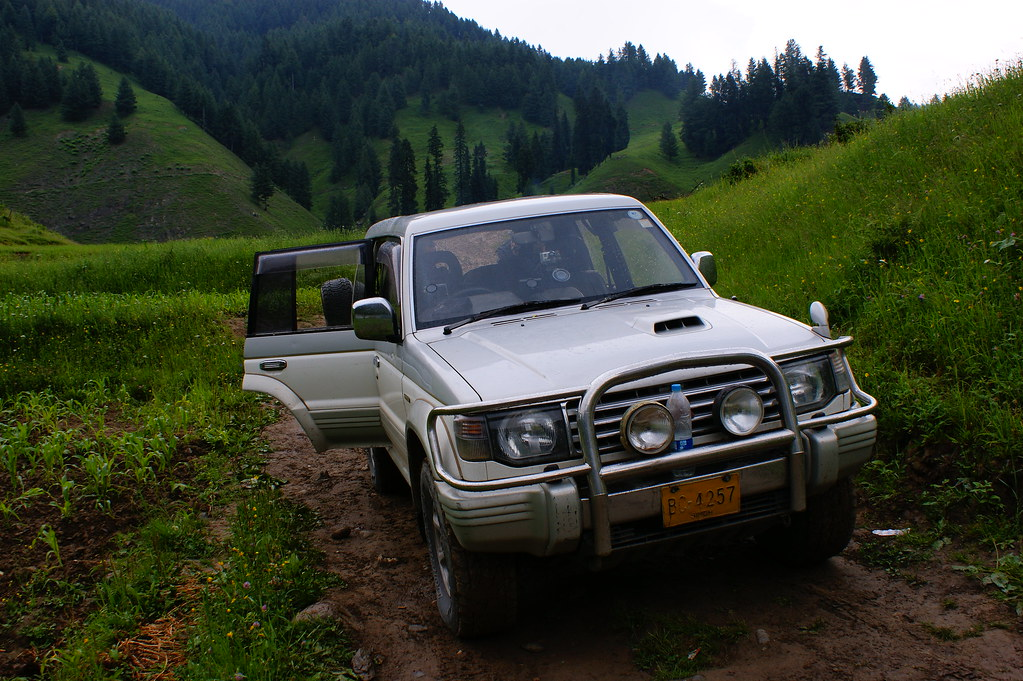 """MJC Summer 2012 Excursion to Neelum Valley with the great """"LIBRA"""" and Co - 7595833918 cbdb809b9d b"""