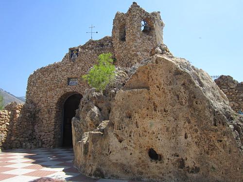ラ・ペーニャ聖母礼拝堂・・・ミハス by Poran111