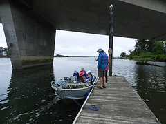 A clean water act primer news opb for Siletz river fishing report