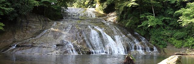 Awamata-no-taki(waterfall) / 粟又の滝(あわまたのたき)