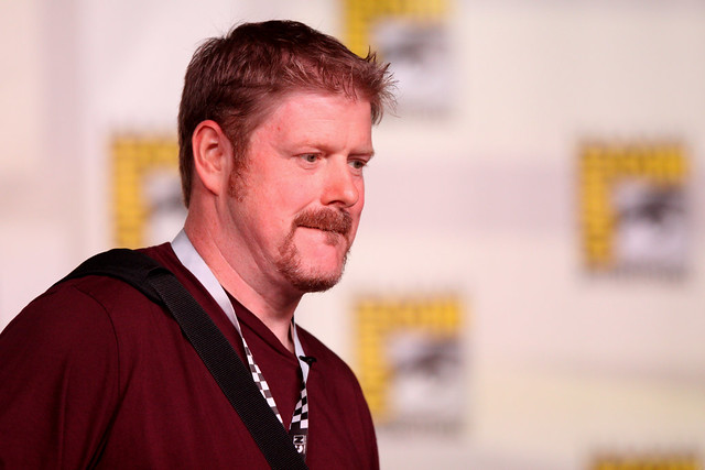 john dimaggio interview