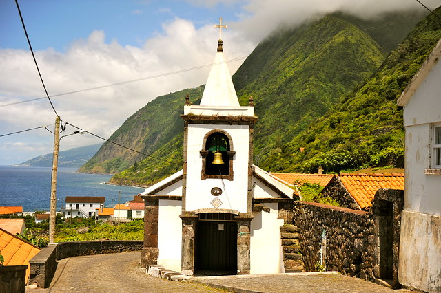 Church of São João (São Jorge, Azores)