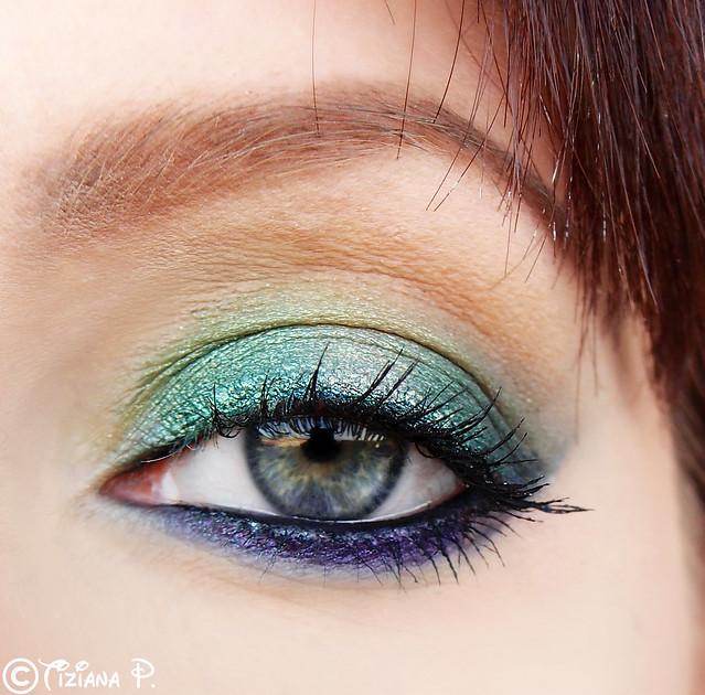 amazing eyes makeup : Flickr - Photo Sharing!