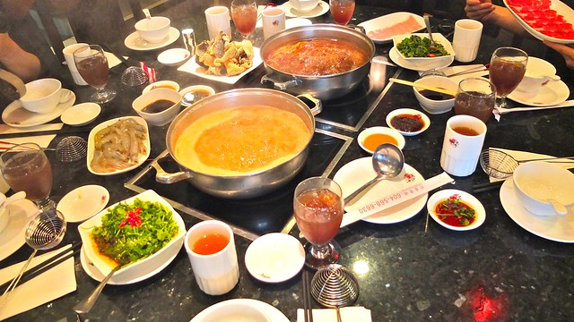 Fatty Cow Seafood Hot Pot | Victoria Drive, Vancouver