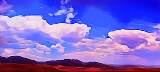 Clouds #154