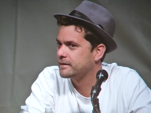 Fringe - Comic-Con - July 15, 2012