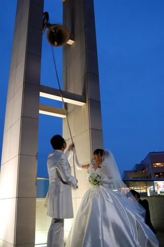 120723(2) - 恭喜聲優「辻谷耕史、渡辺久美子」幸福結婚!