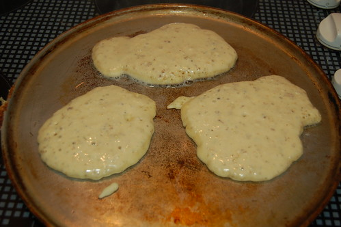 elderflower drop scones Jul 12 1