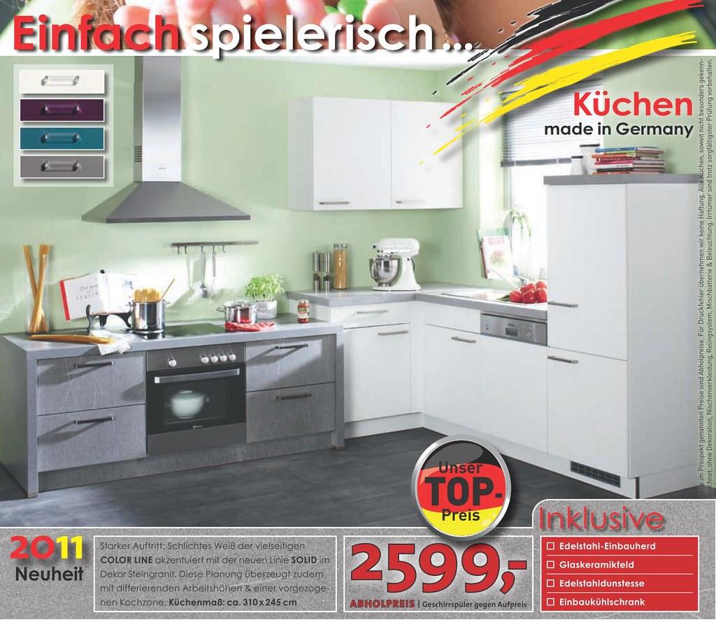 Faszinierend Nolte Küchenplaner Dekoration Von KÜchen Paradies Fellbach Angebote Einbauküche 12
