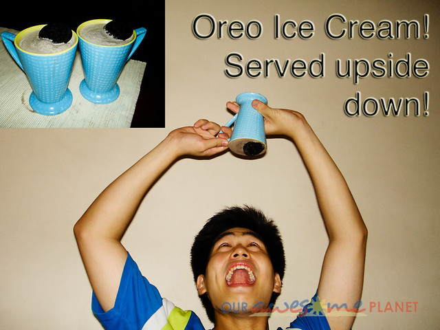 Oreo Ice Cream Served Upside Down (Anne Ramos).jpg