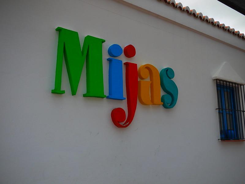米哈斯 Mijas