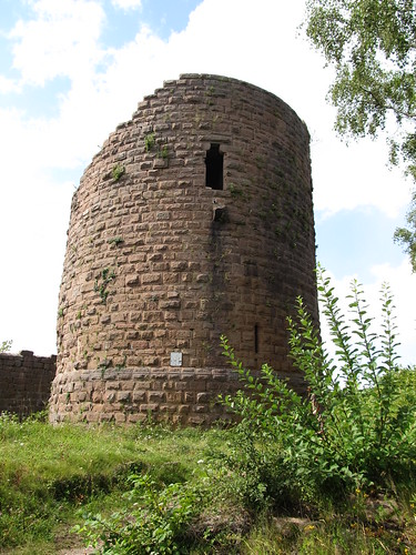 ruine du chateaux frankenbourg 087