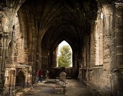 Elgin - Side chapel