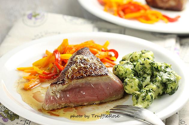 牛排餐 & 料理牛排的小撇步-1207