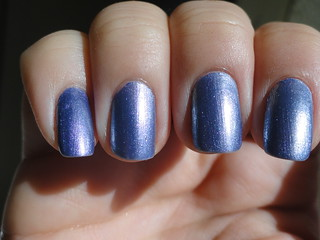 Revlon - Not So Blueberry