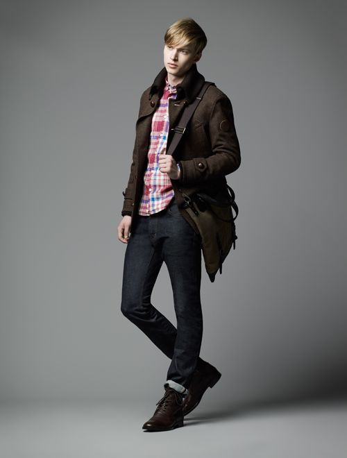 Jens Esping0071_Burberry Black Label AW12