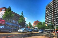 Grand Avenue-Elmhurst
