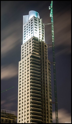 Torre by MarcosCousseau