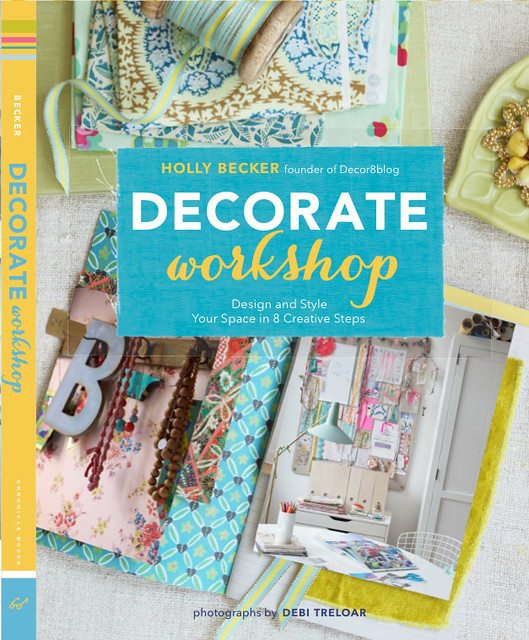 Decorate Workshop US - Now in pre-orders!