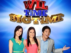 WIL TIME BIGTIME - SEPT. 17, 2012 PART 2/3