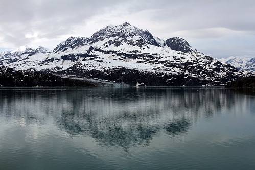Glacier Bay - Reflect, Reflect