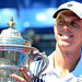Three and easy for Querrey