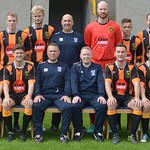 Huntly Team Photo 2016/17