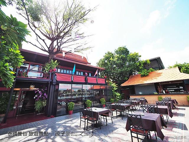 泰國曼谷 旅遊景點 204