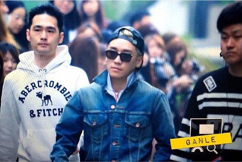 BB music bank KBS 2015-05-15 Seungri by ganle 01