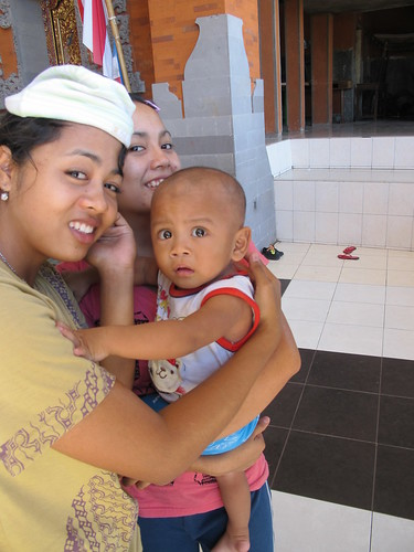 Orphanage Project   Volunteer Bali