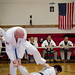 Sat, 04/14/2012 - 11:46 - From the 2012 Spring Dan Test held in Dubois, PA on April 14.  All photos are courtesy of Ms. Kelly Burke, Columbus Tang Soo Do Academy.