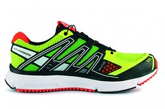 TESTY: Asics Gel Fuji Attack, Zoot Ultra Kalani 2.0, Inov-8 F-Lite 195, Salomon XR Mission