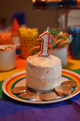 Rainbow Cake 07