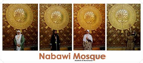 @ mesjid nabawi